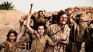 Watch The Bible Season 1 Episode 10 - Passion - Part 2 Online