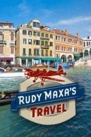 Rudy Maxa's Travel