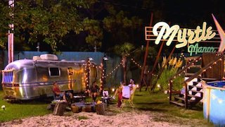 Watch Welcome to Myrtle Manor Season 3 Episode 5 - Trailer Park Boss Online