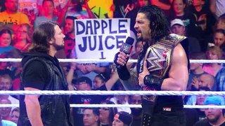 Watch WWE En Español Season 12 Episode 628 - Vie, May 20, 2016 Online