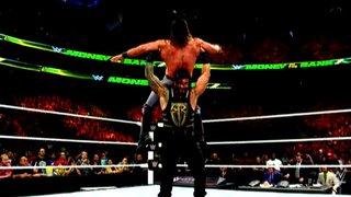 Watch WWE En Español Season 12 Episode 640 - Vie, Aug 12, 2016 Online