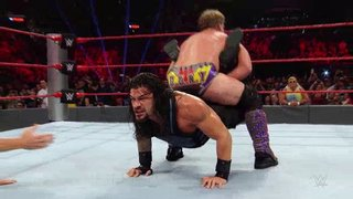 Watch WWE En Español Season 12 Episode 642 - Vie, Aug 26, 2016 Online