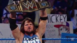 Watch WWE En Español Season 12 Episode 648 - Vie, Oct 7, 2016 Online