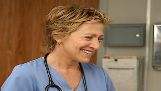 Nurse Jackie Season 3 Episode 1