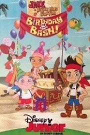 Disney Junior Birthday Bash!