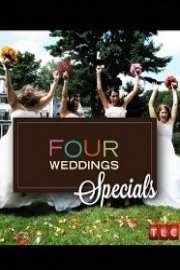 Four Weddings, Specials
