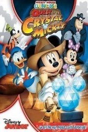 Mickey Mouse Clubhouse, Quest for the Crystal Mickey