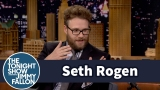 Watch Late Night with Jimmy Fallon Season  - Seth Rogen Plays a Guy Way Smarter Than Himself in Steve Jobs Online