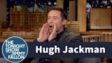 Watch Late Night with Jimmy Fallon Season  - Hugh Jackman Went to Disney World as Pan's Blackbeard Online