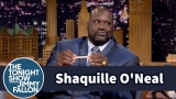 Watch Late Night with Jimmy Fallon Season  - Shaqsticles with Shaquille O'Neal Online