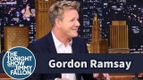 Watch Late Night with Jimmy Fallon Season  - Gordon Ramsay Makes His Kids Cook Thanksgiving Dinner Online