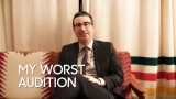 Watch Late Night with Jimmy Fallon Season  - My Worst Audition: John Oliver Online