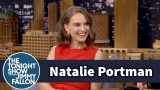 Watch Late Night with Jimmy Fallon Season  - Natalie Portman Is a Human Wikipedia Online
