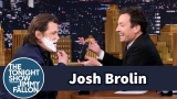 Watch Late Night with Jimmy Fallon Season  - Jimmy Helps Josh Brolin Shave Off His '70s Porn 'Stache Online