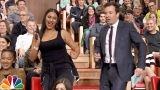 Watch Late Night with Jimmy Fallon Season  - Freestylin' with The Roots: Running Mates and Superpowers Online