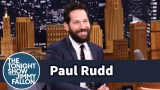 Watch Late Night with Jimmy Fallon Season  - Paul Rudd's Phase Three Ant-Man Joins Captain America: Civil War Online