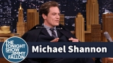 Watch Late Night with Jimmy Fallon Season  - Michael Shannon Shows Off His Elvis Impersonation in a Cape Online