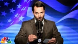 Watch Late Night with Jimmy Fallon Season  - Presidential Candidate Tim Calhoun (Will Forte) Online