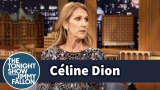 Watch Late Night with Jimmy Fallon Season  - Cline Dion Never Wanted to Record