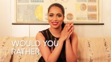 Watch Late Night with Jimmy Fallon Season  - Would You Rather: Lilly Singh Online