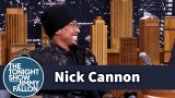 Watch Late Night with Jimmy Fallon Season  - Nick Cannon Was Dissed Big About Mariah Carey on Wild 'N Out Online