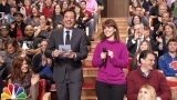 Watch Late Night with Jimmy Fallon Season  - Freestylin' with The Roots: Hamilton Glass Balls Online