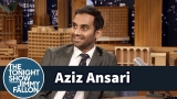 Watch Late Night with Jimmy Fallon - Aziz Ansari Is Donald Trump's Favorite Comedian Online