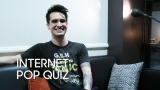 Watch Late Night with Jimmy Fallon - Internet Pop Quiz with Brendon Urie (Panic! At the Disco) Online