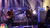 Watch Late Night with Jimmy Fallon - Kings of Leon: Reverend Online