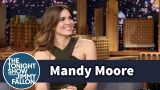 Watch Late Night with Jimmy Fallon - Mandy Moore Keeps Getting Credit for Choreographing La La Land Online