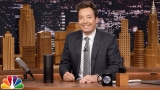 Watch Late Night with Jimmy Fallon - Jimmy Reveals a Few of Tonight Show's Alexa Skill Easter Eggs Online