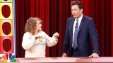 Watch Late Night with Jimmy Fallon - Toy Fair Demo with Tonight Show Writer Jo Firestone Online