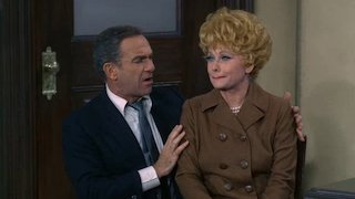 Watch The Lucy Show Season 6 Episode 12 - Lucy Sues Mooney Online