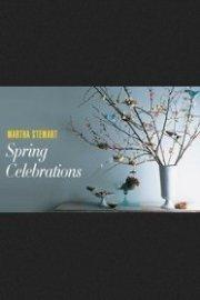Spring Celebrations