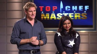 Watch Top Chef: Masters Season 5 Episode 6 - Mindy Kaling and Yo ... Online