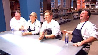 Watch Top Chef: Masters Season 5 Episode 9 - Teacher Tribute Online