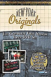 New York Originals