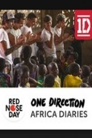 One Direction: Africa Diaries
