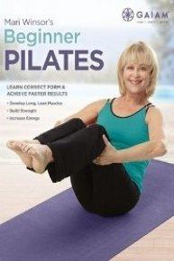 Mari Winsor's Beginner's Pilates