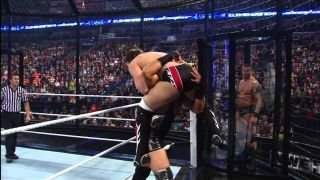 Watch WWE Elimination Chamber 2013 Season 2013 Episode 3 - Elimination Chamber ... Online