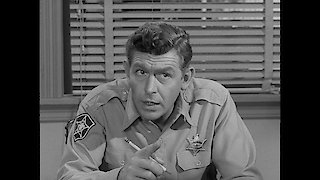 The Andy Griffith Show Season 3 Episode 9