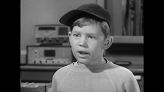 The Andy Griffith Show Season 3 Episode 21