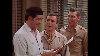 Watch The Andy Griffith Show Season 8 Episode 29 - A Girl for Goober Online