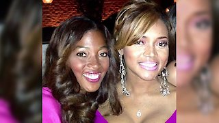 Watch Married to Medicine Season 4 Episode 3 - Her Father's Daughte... Online