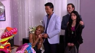Watch Porque el Amor Manda Season 1 Episode 178 - Boda Cancelada Online