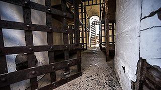 Watch Ghost Adventures Season 15 Episode 8 - Hell Hole Prison Online