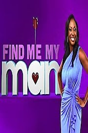 Find Me My Man