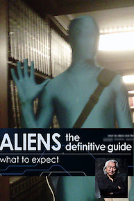 The Definitive Guide to Aliens