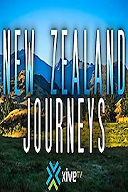 New Zealand Journeys