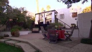Watch Bang For Your Buck Season 6 Episode 11 - Backyard Patio Renov... Online